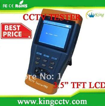 cctv test monitor ptz tester: HK-TM803