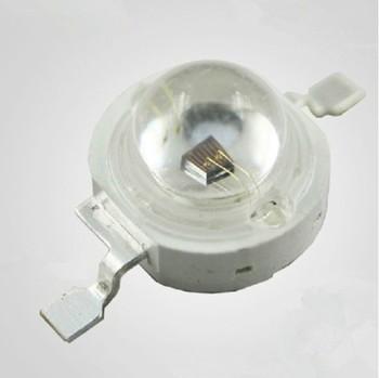 10pcs 3watt blue High Power 3W LED Lamp Light DIY bead