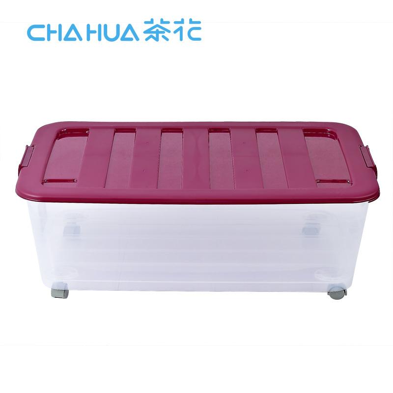 Aufbewahrungsbox Kunststoff Transparent Kamelien Horizontale Aufbewahrungsbox Kunststoff Transparent Riemenscheibe