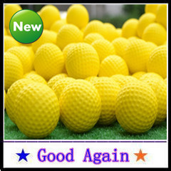 Golf brands 2013 Exercise Ball Soft PU Dedicated indoor Factory direct free shipping