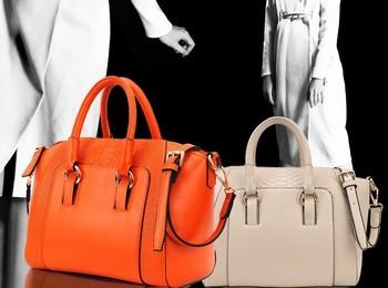 Spring 2013 hot-selling women's handbag fashion bags genuine leather one shoulder cross-body handbag
