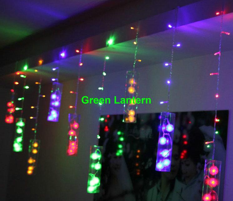 led wedding curtain lights(China (Mainland))