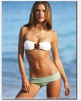 Fashion Brand Ladies' Sexy Fission bikini with PAD Hot swimsuits Ladies' swimwear beachwear triangle diamond bikini