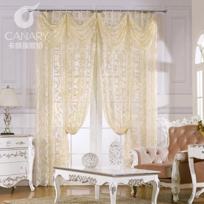 european lace curtains Promotion