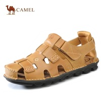 summer sport casual sandals beach slides men's footwear outdoor Wading shoes climing fashion flops