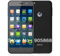"in stock! free shipping jiayu g4 mtk6589 1.2G quad Core 1GB /4GB JY G4 black 3G 4.7"" IPS  Screen 13MP GPS phone"