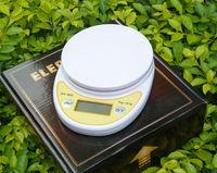 1kg/0.1g Digital Postal Cooking Food Diet Grams Kitchen Scale OZ LB 1000g