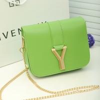 Детали и Аксессуары для сумок 2013 New Fashion Women's Tote Retro Handbag PU Leather Korean Style Ladies Shoulder bag Messenger Bag Button NB0052