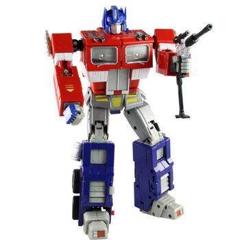 Optimus Prime Alloy model car /deformed car Toy Robot Toy optimus prime toy robot deform