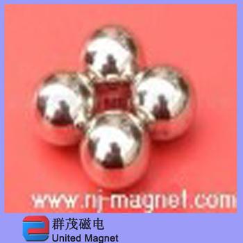 N35 Magnetic Balls
