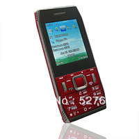 TV Dual SIM Quad Band Unlocked Mobile Phone mpX7Az0