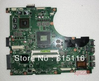 For Asus N56VZ Laptop Motherboard Main Board well tested