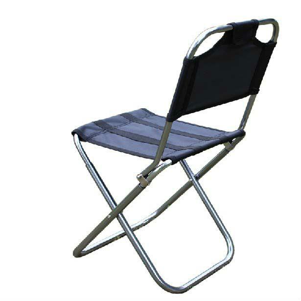 Металлический складной стул своими руками