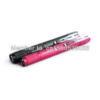 Chinese brand Tank007 E06 outdoor mini Flashlight SSC U3 Best Quality 120 Lumen XR-E Q5 penlight LED Flashlight Free shipping