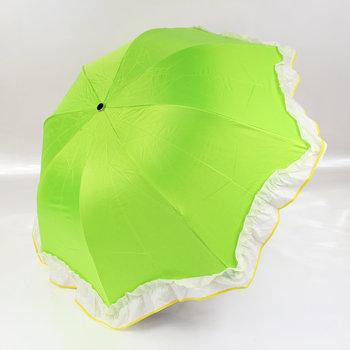 Princess umbrella structurein laciness apollo umbrella sun protection umbrella anti-uv umbrella