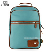 unisex backpack casual  korean style boy girl school bag Oxford material high quality fashion new 40*29*12cm