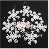 Free shipping Christmas tree decoration,snowflakes,Christmas items,Christmas lights,Christmas garlands,drum,ball, butterfly knot