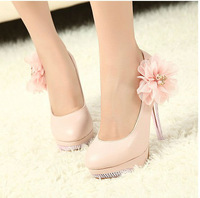 free shipping high heel shoes quality dress ladies fashion lady pumps women's sexy heels Wedding bridesmaid dress heels