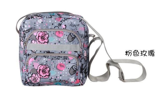 free shipping Fashion multifunctional nappy Small cross-body bag mother bag maternity bag mother baby bag(China (Mainland))