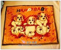 Baby supplies raschel baby blanket baby blankets child blanket super soft super warm thickening