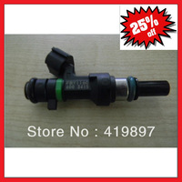 Free shipping!!!High performance Original Genuine Fuel Injector/injection Nozzle for NISSAN  TIIDA Qashqai 1.6L OEM  FBY1160