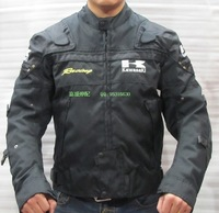 wholesale free shipping Kawasaki motorcycle ride service automobile race jacket
