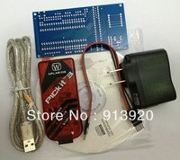 ( 5 IN 1) PICKIT3 PICKIT 3 PIC KIT Programmer Offline Programming Simulation PIC Microcontroller Chip Monopoly