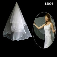 Wedding accessories veil brief fashion pearl the bride hair accessory veil wedding accessories veil