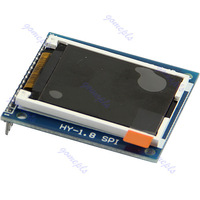 "1.8"" Serial SPI TFT LCD Module Display + PCB Adapter Power IC SD Socket 128X160"