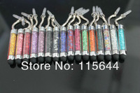 Mini Capacitive Stylus Touch Screen Pen for iPhone/iPad Tablet PC Cellphone Universal 50PCS/lot, Free Shipping