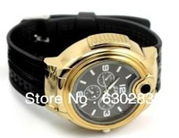 Best selling Military Lighter Watch Man Quartz Wristwatch Butane Cigarette Cigar Men Watches Lighter Item 3 Colors Free shipping