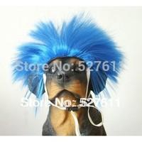 Wigking 100% kanikalon pet wigs QLY003