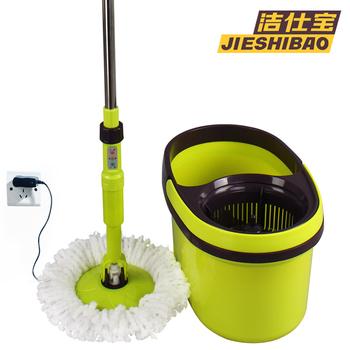 Electric rotating mop electric mop electric water mop