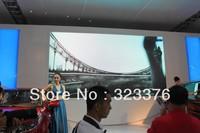 rental LED screen indoor P7.62