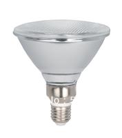 HKS New PC Cover Dimmable par 38 15W,5630  led lamp par38 15w ,led lamp par 38 free shipping