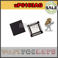 Free Shipping !!! UP6163 UP6163AG UP6163AQAG QFN Laptop Chips UP Series 100% Tested and High Quality