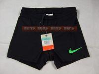 2014 Hot style Pro series basketball football 3 sports running tights pants training pants shorts  FREE SHIPPING