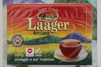 free shipping high quality Black tea laager premium tea rooibos tea80 fresh 2013.11
