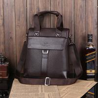 2013free shipping designer men bags&Leather Men's Business Bags&Shoulder diagonal package&Men's handbags