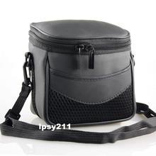 Camera case bag for Nikon Coolpix V1 V2 V3 S1 J1 J2 J3 P520 P510 P500 P100 L120 L310 L620 L610 L820 L810 P90 P7700 P7100