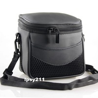 Camera case bag for Nikon Coolpix J1 P600 P530 P520 P510 P340 P330 S3500 S6500 S9400 S5200 S2700 L320 L330 L620 L830 L820 L810