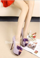 High Heels Shoes for Women Party Platform Pumps Pixie Store Wholesale Shoes Eur size 5-9
