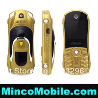 "Unlocked 1.5"" Screen F3 Dual SIM Mini Car Phone with Camera / MP3 / Bluetooth / FM / Car Mobile Phone"