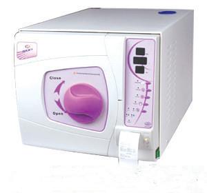 18L  vacuum sterilizer