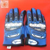 Motorcycle racing gloves summer slip-resistant sports