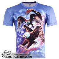 Мужская футболка 3d o