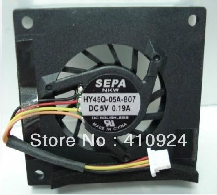 Охлаждение для компьютера , ASUS EPC 700 701 900 901 1000 SEPA hy45q/05a 5 0.19a HY45Q-05A нестеров мдр 3 h0943b02 05a