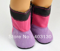 Doll shoes for 18'' american girl dolls s3