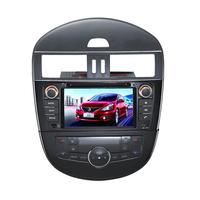 7 inch DoubleDdin DVD CS-N005 Car DVD withGPS for NISSAN PATROL 2005-2011 Pioneer Car DVD