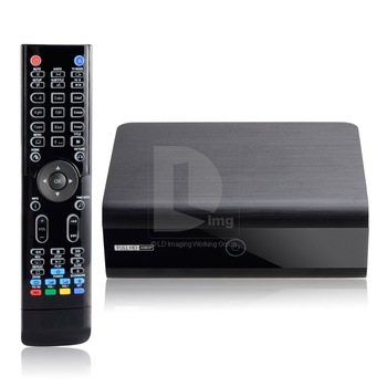 "Hot Measy A8HDL Full HD 1080P media player network 2.5"" SATA HDD TV BOX media player 017273 Free Shipping"